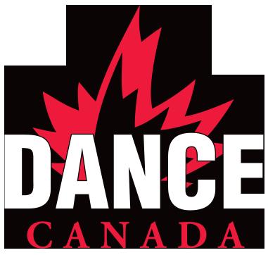 DANCE CANADA Logo